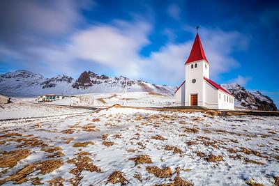 Vik Chapel