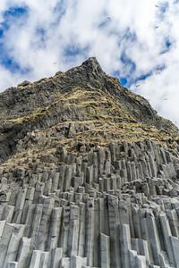 Basalt Columns II
