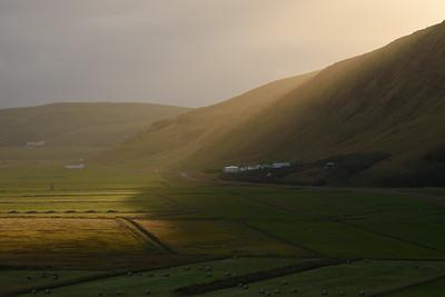 Farms of Giljur
