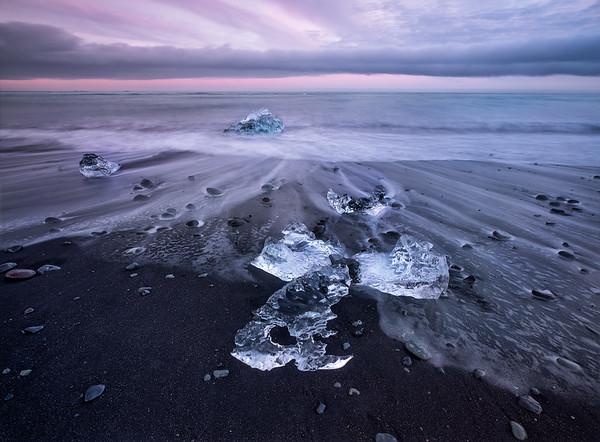 Icy Beach II