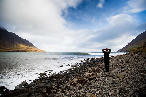 Tom Hay - Fjord Surf