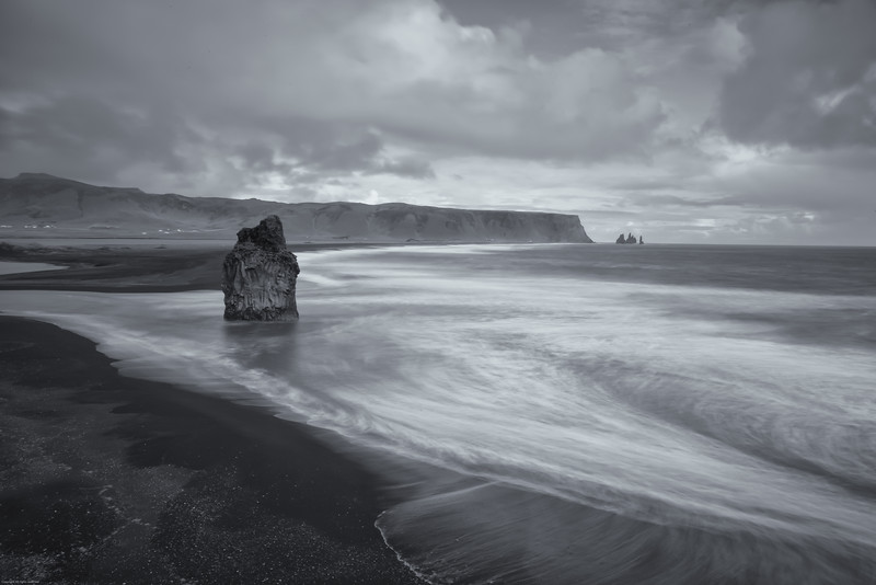 Dyrholaey Cape