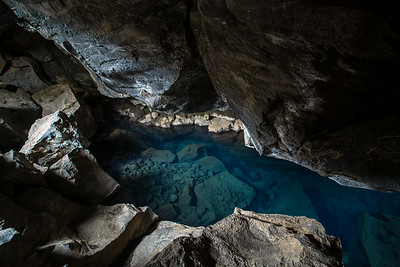 Hot spring, Iceland