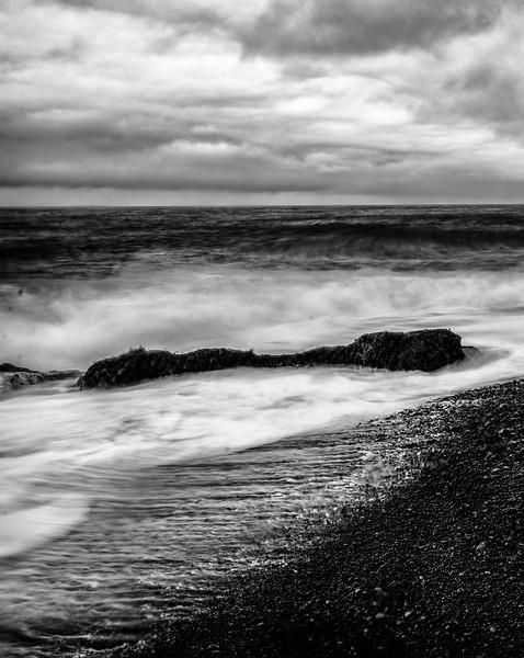 Dark Seas - Iceland