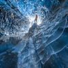 Glacier Cave.