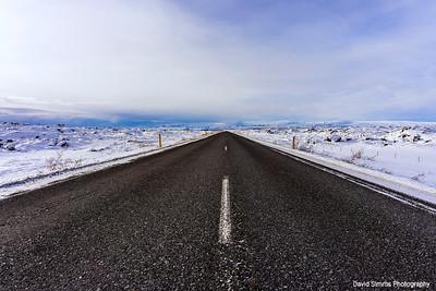 Road to Reykjavik