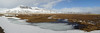Snaefellsnes Peninsula - Iceland - Panoramic Image - Darren Stratemeier - March 2012