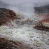 Sulphur bath