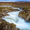 Goðafoss - A different perspective