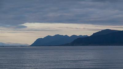 Icelandic cliffs