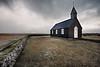 Snaefjellsness Church
