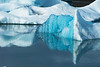 Crystal Iceberg (Jokulsaron)