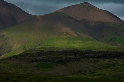 West Iceland Highway 1