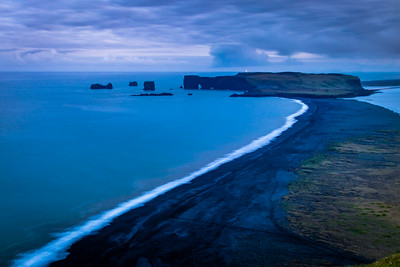 Photographing Iceland in 6 Days
