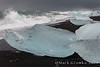 Iceberg Surf - Jokulsarlon, Iceland - Mark Gromko - March 2014
