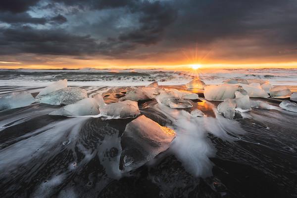 A Symphony of Ice