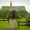 Hobbit House - East Iceland