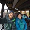 Headed to Langjokull glacier!