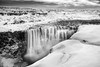 Dettifoss N Iceland