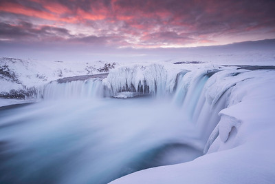 Frozen Glory