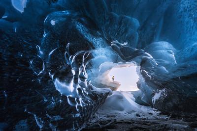 Superman's Cave