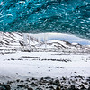 Svinafellsjokull Cave and Icicles