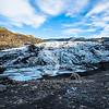 Sólheimajökulll Glacier