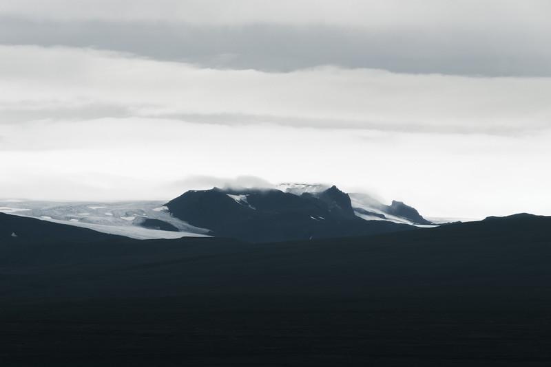 Higlands of Iceland IV
