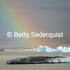 Rainbow and Iceberg