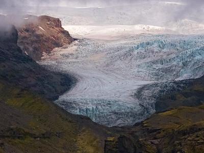 Vatnajökull Glacier - P1
