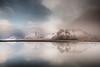 Snaefjellsness mists