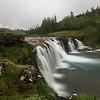 5AM Waterfall Exposure