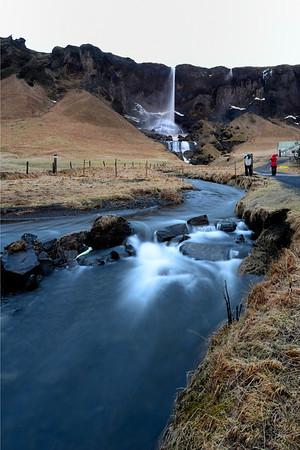 Foss Waterfall