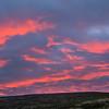 Endless Icelandic Sunset