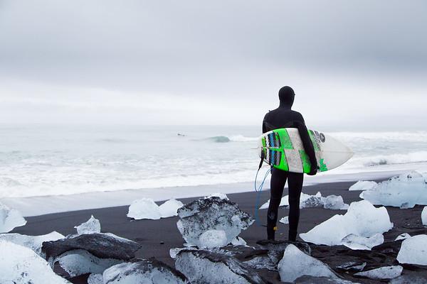 Steve Hassett - Iceland