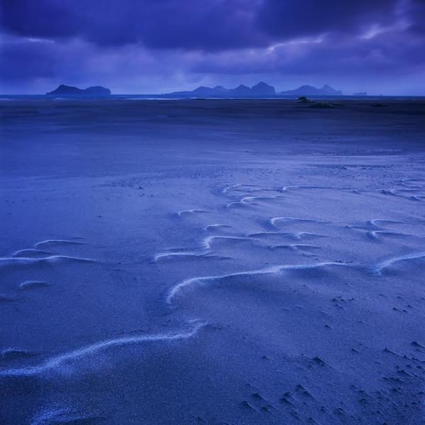 Wind, Rain, Sand