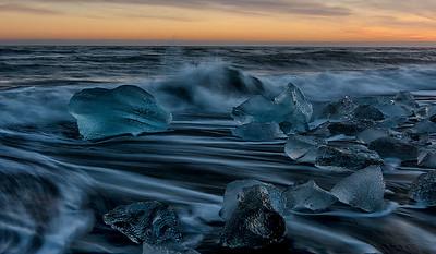 Water & Ice II