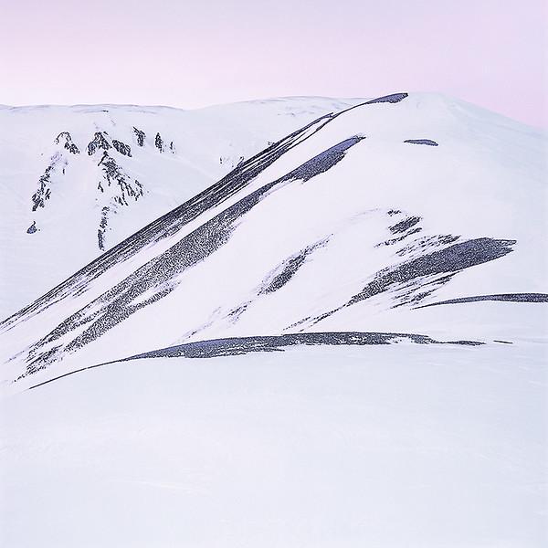 Fjallabak Winter Study III