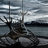 Stormy Sun Voyager