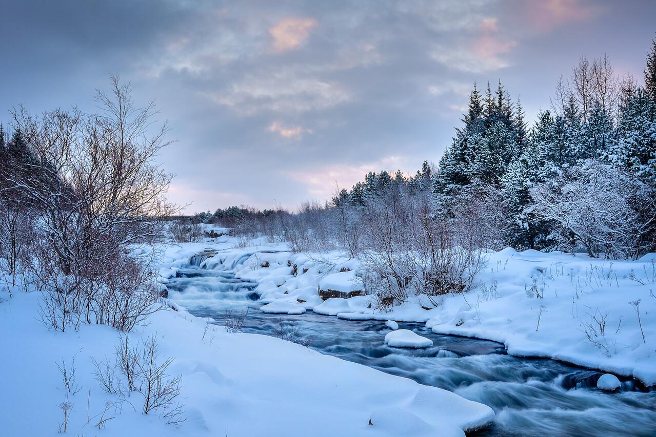 A Cold Brook