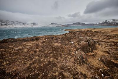 Windy Hvalfjörður