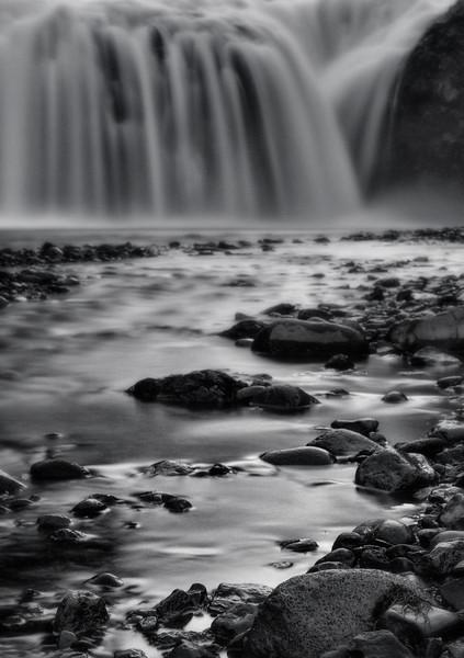 Serenity Flows