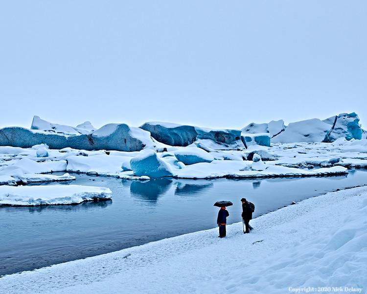Glacier Pool