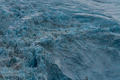 Icscape: Blackstone Glacier | Prince William Sound, Alaska