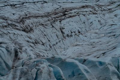 Icescape: Kenai Fjords National Park