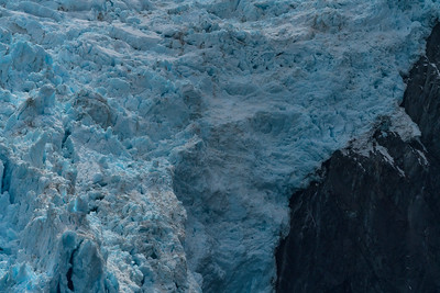 Icescape: Blackstone Glacier | Chugach National Forest