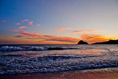 Stone Island Sunset 9: Journey to Mazatlán in Sinaloa Mexico