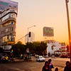 Walk around the City 4: Journey into Mexico City