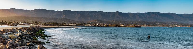 Iconic Santa Barbara