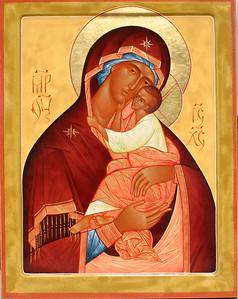 Theotokos glykophilousa